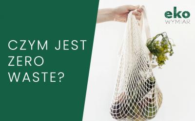 Czym jest zero waste?
